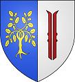 Wappen von La Bastide-Puylaurent in der Lozere (Okzitanien)