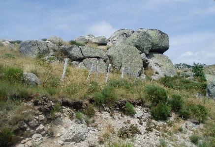 Mont Lozère, source du Tarn, de l'Altier et du Bramon