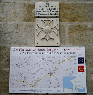 4 Pilgrimage on the St James of Compostela Way